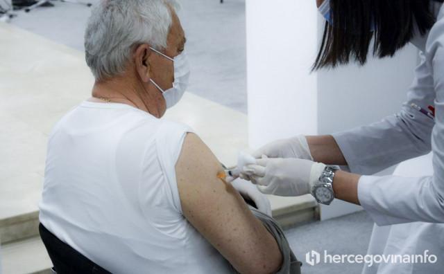 NAGRADA Cijepljeni će u Crnoj Gori dobiti turistički kupon od 50 eura
