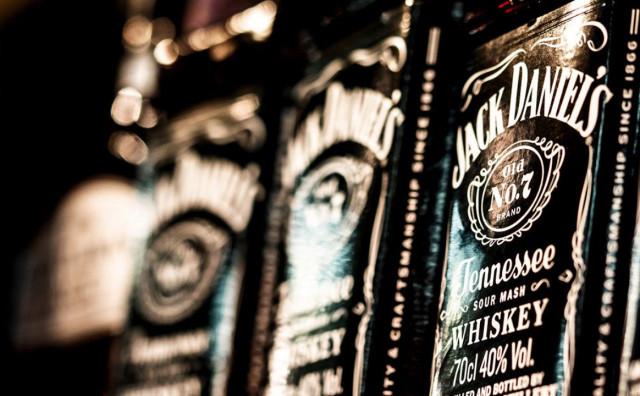 "Mostarac ""pao"" zbog četiri boce ""Jack Danielsa"""