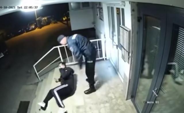 """MARIĆ """"Nije istina da se dvojica policajaca vraćaju na posao"""""""