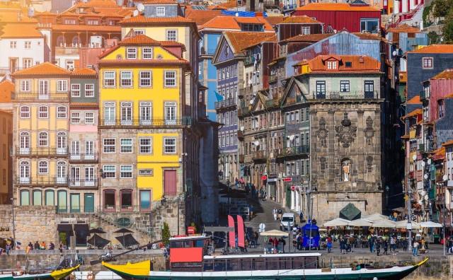 Aviokarte za Lisabon i Porto već od 77 eura