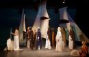 """Premijera""""Isus, Sin Čovječji"""" dirnula publiku i ganula brojne kazališne djelatnike"""