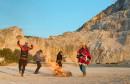 ČLAN TBF-A Divlji zapad na dalmatinski način
