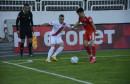 Zrinjski i Velež podijelili bodove, Tičinović promašio pobjedu u 92. minuti