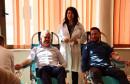 DAROVATELJI Čović, Lasić i Herceg donirali svoju krv