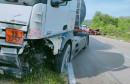MOSTAR - STOLAC Jedna osoba poginula u prometnoj nesreći