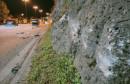 Teža prometna nezgoda u središtu Mostara