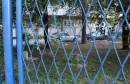 Investitori ogradili zatrpanu rupu u Ulici kneza Domagoja