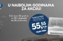 U najboljim godinama za akciju: R&S Sarajevo slavi 25. rođendan uz 25% popusta na 25 proizvoda