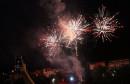 Mostar gori! Veličanstven vatromet za Stari Grad