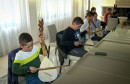 Dvadesetosmogodišnji Hercegovac djecu besplatno podučava guslanju