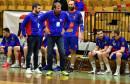 Uoči velikog rukometnog derbija u Ljubuškom, Veselin Vujović igra tenis u Međugorju