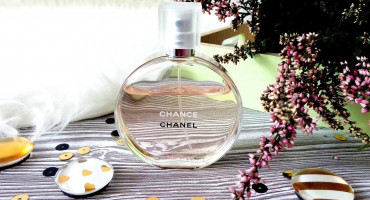 Ovaj Zarin miris podsjeća na kultni Chanel Chance parfem