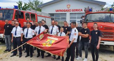 U Gorici svečano otvoren novosagrađeni vatrogasni dom