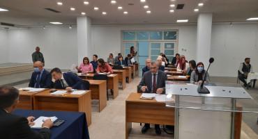 MOSTAR Skupština HNŽ trenutno o konstitutivnosti Srba i Županijskom sudu