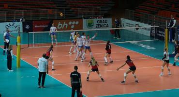 BiH pobijedila Latviju i zadržala prvo mjesto u grupi