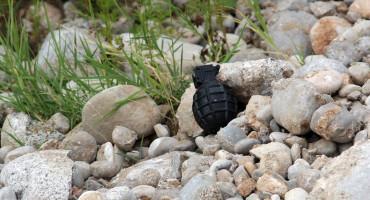 Bomba, mine i streljivo pronađeni u Mostaru i Konjicu