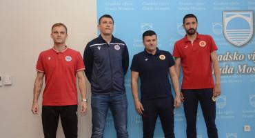 GRADSKI DERBI Jakirović očekuje izazovnu utakmicu, Dudić pritisak prebacio na Zrinjski