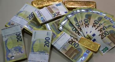 DOBRO JE ZNATI Donesen zakon o tome koliko novca možete prenijeti preko granice s Hrvatskom