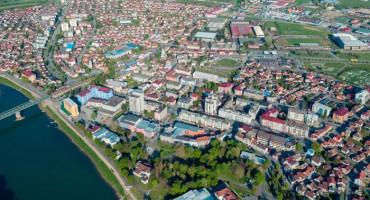 Stranačka privatizacija grada na Savi