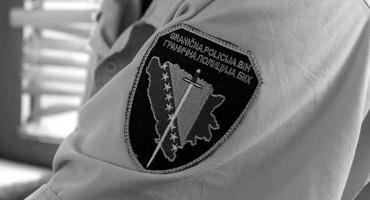 Mladi policajac Granične policije BiH počinio samoubojstvo