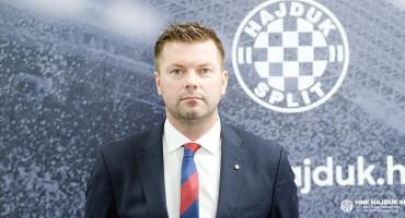 SLUŽBENO Šveđanin novi trener splitskog Hajduka