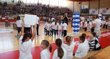 Sportske igre mladih dolaze u Široki Brijeg