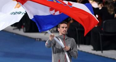 Širokobriježanin je jedini Hrvat koji je Olimpijske igre morao izboriti dvaput