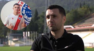 """ZRINJSKI U ITALIJU PRODAO 16-GODIŠNJAKA """"Za njega se zanimao i Hajduk, a ponuda Talijana stigla je u klub"""""""