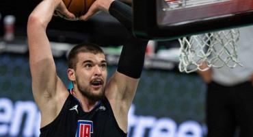 Povijesni trenutak za Ivicu Zupca u NBA ligi
