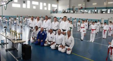 Karate majstori pohodili Mostar