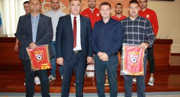 Novo rukovodstvo Mostara ponovilo stari problem: Treba nam dvorana
