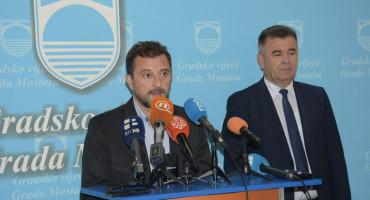 SJEDNICA GRADSKOG VIJEĆA Prostorni plan Grada Mostara doživjet će izmjene