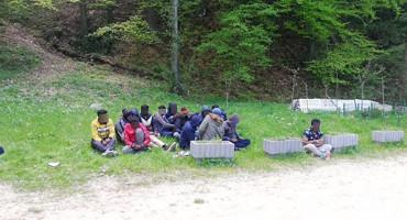 Pakistanac kroz BiH pokušao krijumčariti sunarodnjake, pomagao mu i Bosanac