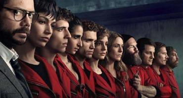 Netflix je objavio trailer i datum izlaska nove sezone serije La Casa de Papel