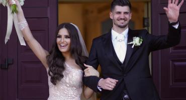U Čitluku se oženio vratar reprezentacije BiH Nikola Vasilj