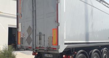 ZA VIŠE OD POLA MILIJUNA MARAKA Mostarski mulj odlazi u Austriju
