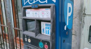 ETO, DA ZNATE Počinje naplata parkinga u Nevesinju