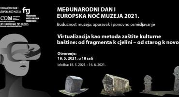Franjevački muzej Široki Brijeg obilježava Međunarodni dan i Europsku noć muzeja