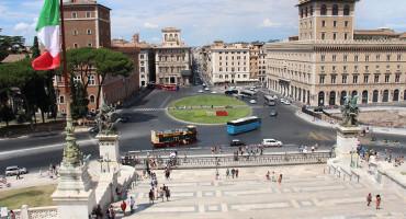 KAZNE DO 1500 EURA Italija uvela jedne od najstrožih mjera na svijetu