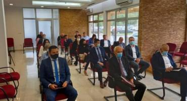 EVO KOLIKO ĆE DOBITI Skupština ŽZH usvojila Odluku o raspodjeli sredstava političkim strankama