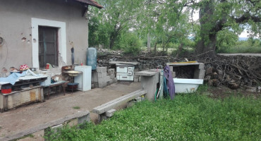 DOBRE VIJESTI Nakon apela susjeda i našeg teksta, zbrinut je starac iz Slipčića