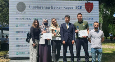 SJEVERNA MAKEDONIJA Mostarski streličari pobjednici Kupa osvajača
