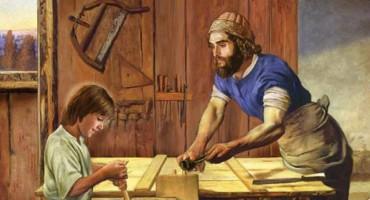 Danas na praznik rada, slavimo i svetog Josipa radnika
