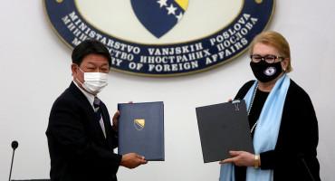 Japan modernizira Graničnu policiju BiH i MUP-ove