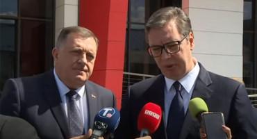 SRBIJA POMAŽE Hercegovački gradić se dobiti 'dio kolača' vrijednog 10 milijuna eura