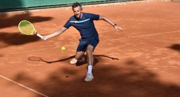 "Željko Dodig osvojio turnir ""Carska vina open 2021"", održan i  ""Tennis for seniors"""