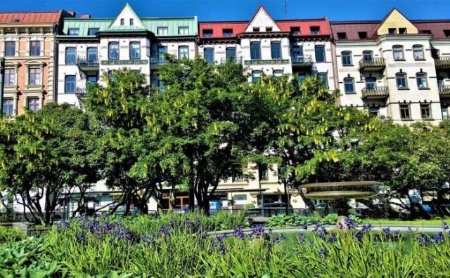 Aviokarte za Göteborg već od 4,99€
