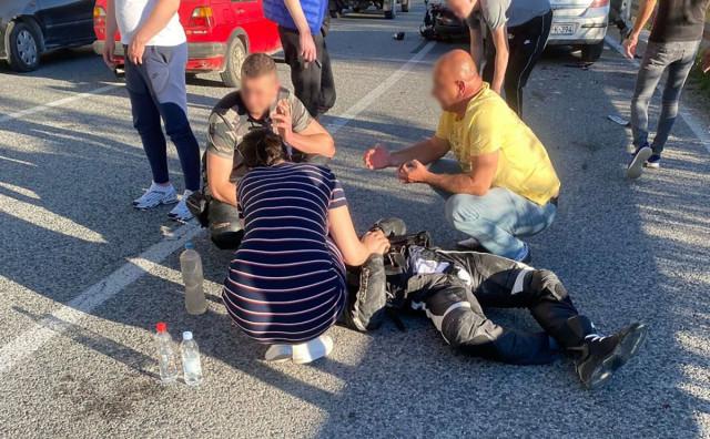 SUDAR KOD KONJICA 24-godišnjak završio u mostarskoj bolnici sa ozljedama opasnim po život