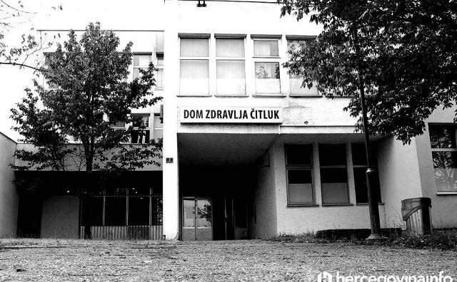 ČITLUK Preminuo omiljeni liječnik dr. Srećko Vlaho