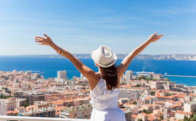 Tko je za ljeto u Francuskoj? Povratne aviokarte za Marseille od 16 eura!